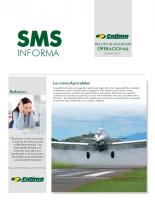 SMS Informa – Boletín Aerofumigaciones Calima 2016